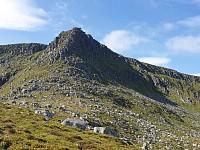 Gillies mountain guiding.